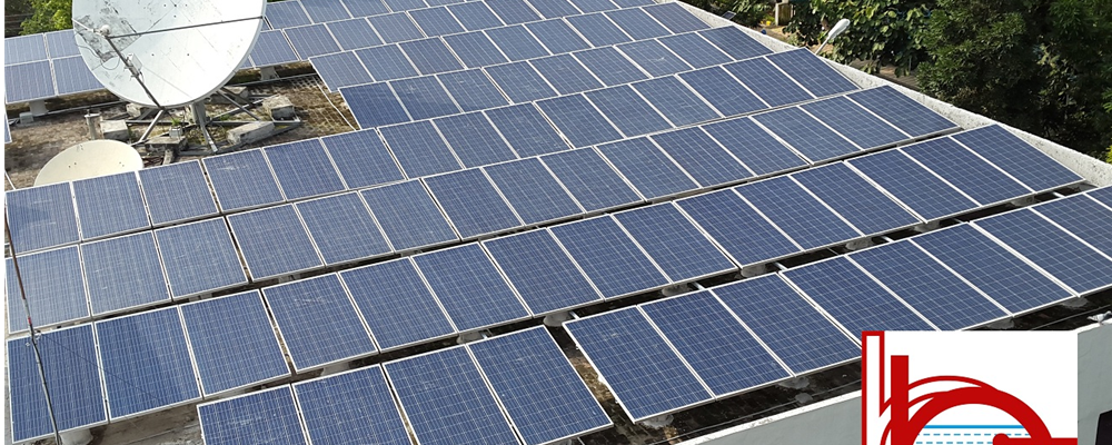 Rooftop Solar Power System – Initiatives by BBMB