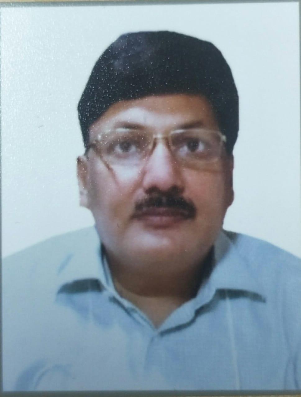 Er. Vipin Gupta
