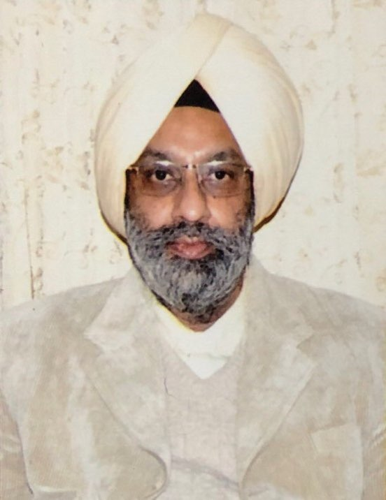Er. Bikramjeet Singh Sabherwal (Additional Charge)