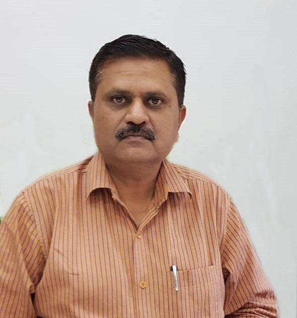 Er. Raj Singh Rathore