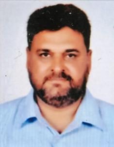 इंजी. सुरेश कुमार कपुरिया