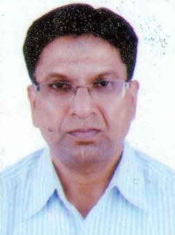 इंजी. सुरेश माथुर