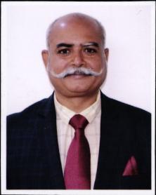 Dr. Gulab Singh Narwal