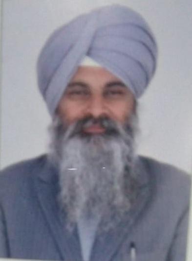Er. Balbir Singh