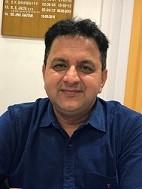 इंजी. अनिल गौतम