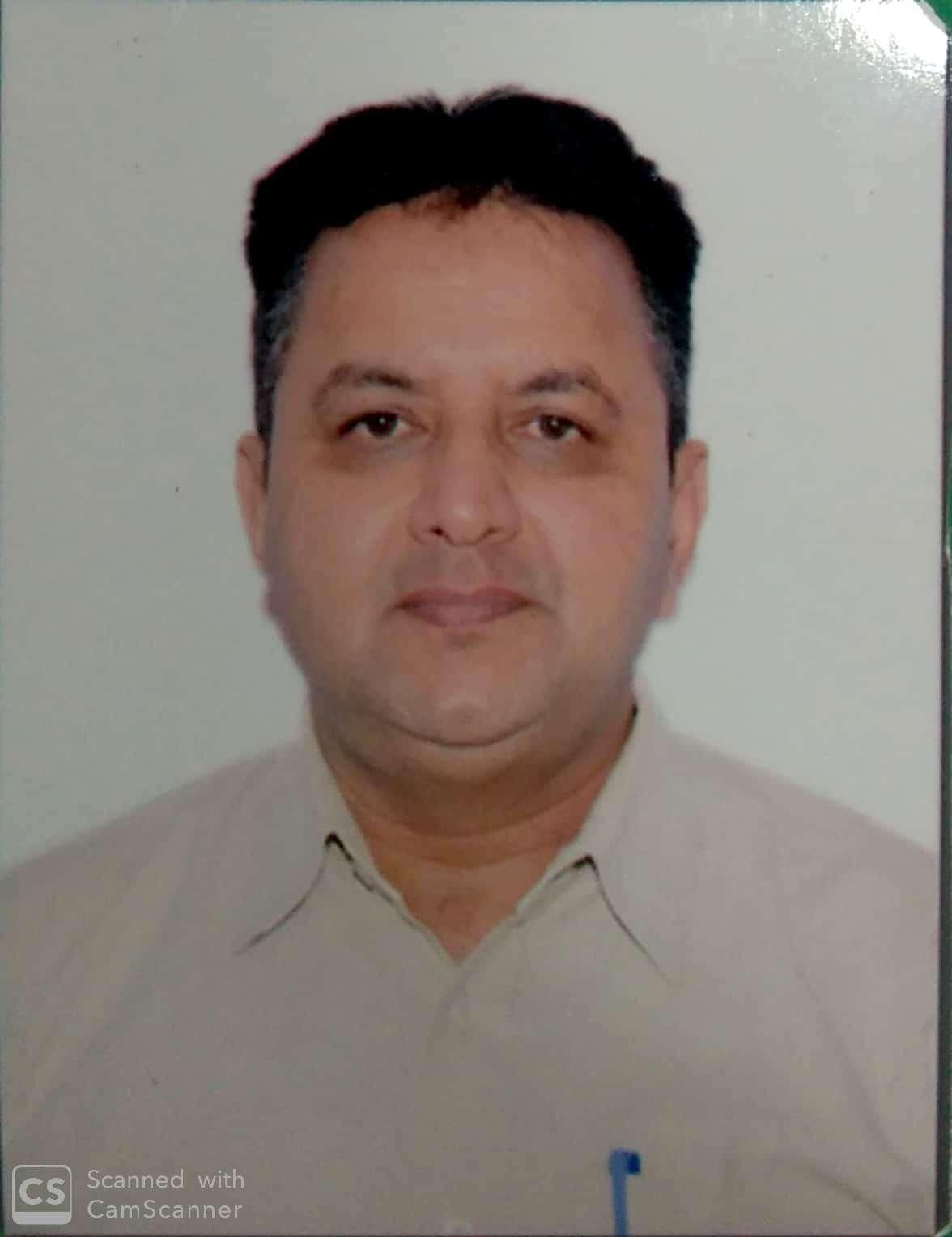 Er.Anil Gautam