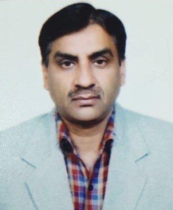 ईजी. राकेश शर्मा