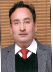 श्री राजिंद्र कुमार