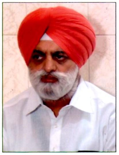 Er. Harminder Singh Chugh