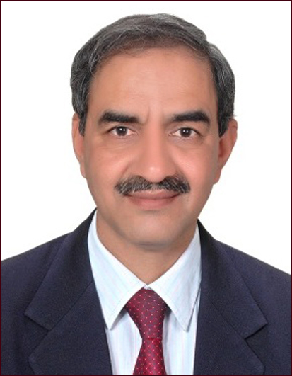 Chairman, BBMB Elected As Vice President of International Commission on Large Dams.